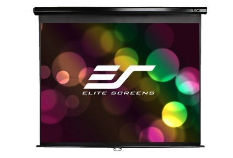 Ekran ręczny Elite Screens - M135XWV2 274 x 206 cm