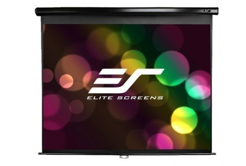 Ekran ręczny Elite Screens - M135UWH2 298 x 168 cm