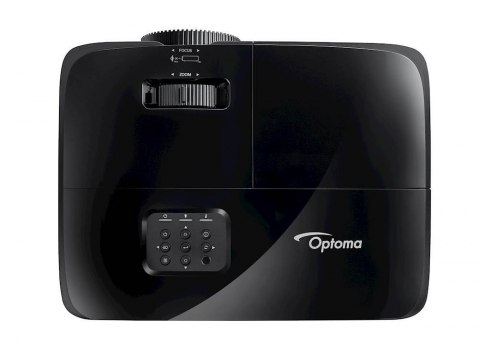 Projektor multimedialny Optoma DS317e